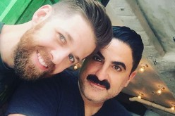 Reza Farahan and Adam Neely finally tie the knot on 'Shahs of Sunset' Season 5