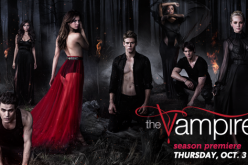 'The Vampire Diaries' is an American supernatural drama television series developed by Kevin Williamson and Julie Plec, based on the popular book series of the same name written by L. J. Smith.