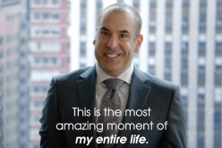 What will happen to Louis Litt on