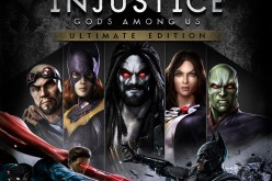 Injustice: Gods Among Us is a fighting video game based from DC Comics developed by NetherRealm Studios and published by Warner Bros. Interactive Entertainment