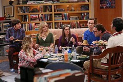 Why no 'The Big Bang Theory Season' 10, episode 10 on Nov. 24, 2016? What is CBS airing instead of the new episode?