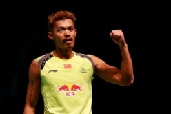 Chinese badminton star Lin Dan recently lost his men's singles title at the All-England Open.