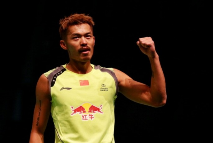 All-England Open: Lin Dan Loses Men's Singles Title : N
