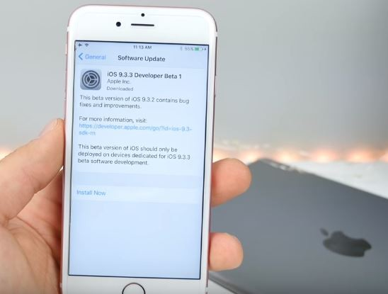 Does updating a iphone erase jailbreak