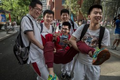 Chinese society is known to be conservative when it comes to such topics, and the new sex-ed textbook is challenging people to talk about sex and homosexuality openly.