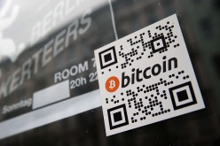 Bitcoin sees more love from China due to yuan devaluation and anti-corruption drive.