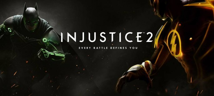 """NetherRealm Studios confirmed the development of """"Injustice 2"""" for the PS4, Xbox One and possibly for the PC."""