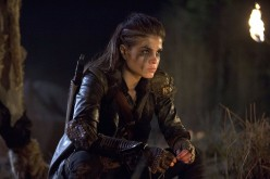 What awaits Octavia (Marie Avgeropoulos) in