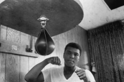 Chinese boxers remember Muhammad Ali's contribution to the revival of the sport in China.