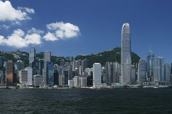 Hong Kong sees GDP decline amid China factors.