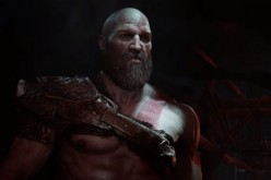 Kratos tells his son that he is hungry in the new God of War 4 trailer from Sony.