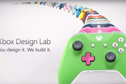 Microsoft and Xbox Design Lab reveals the different possible combinations buyers could make with their new program.