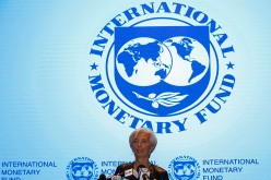 IMF urges China to make reforms for betterment of economy.