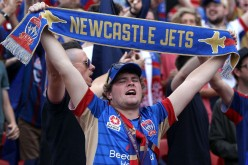 China firm Ledman Group buys the 100% stake of Newcastle Jets.