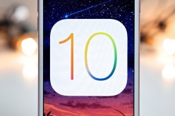 Apple unveiled its mobile operating system, iOS 10, during WWDC 2016.