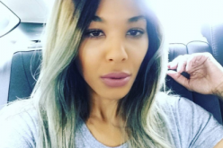 """Love & Hip Hop: Hollywood"" star Moniece Slaughter fires back at netizen for criticizing her parenting skills."