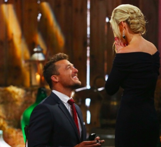 Is there still a chance for Chris Soules and Whitney Bischoff?