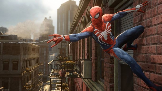 Sony and Marvel announced a new Spider-Man video game during E3 2016 developed by Insomniac Games for the PlayStation 4.