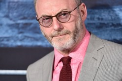Liam Cunningham plays Davos Seaworth on HBO's 'Game of Thrones'