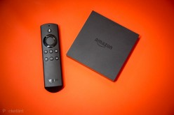 Amazon UHD Set-Top Box