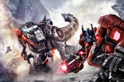 Activision will release a remastered version of Transformers: Fall of Cybertron for PS4 and Xbox One consoles.