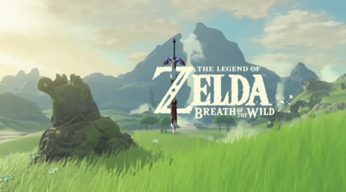 The 'Legend of Zelda: Breath of the Wild' is an action-adventure video game developed and published by Nintendo for the Wii U and Nintendo Switch.