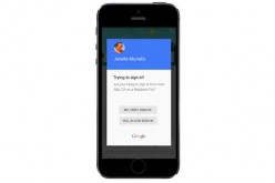 Google 2-Step Authentication