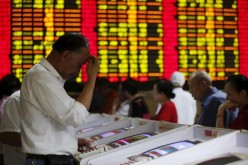 China plans to open its stock market to foreign companies.