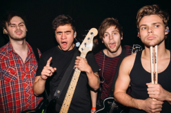 5SOS supports Niall Horan's solo career