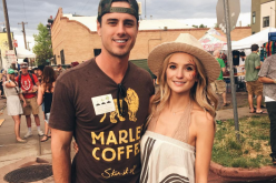 Ben Higgins and Lauren Bushnell star in new