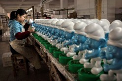 China's working population is the problem and not unemployment, says Reuters.
