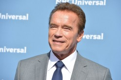 Arnold Schwarzenegger attends the NBCUniversal 2016 Upfront Presentation on May 16, 2016 in New York, New York.