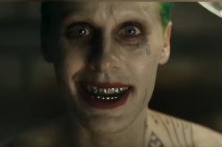 Jared Leto plays Joker in