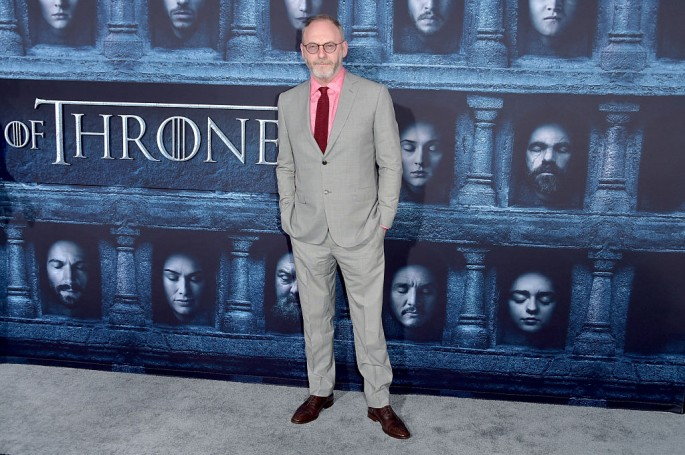 Cast member Liam Cunningham reveals impact of Shireen's death on Davos and Melisandre's relationship.