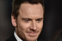 Michael Fassbender attends the EE British Academy Film Awards at the Royal Opera House on February 14, 2016 in London, England.