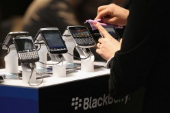 BlackBerry CEO John Chen unveils growth plans for its handset business.