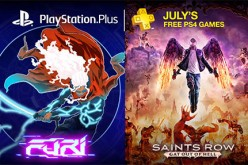 Sony Entertainment reveals their PlayStation Plus free games lineup for July 2016.