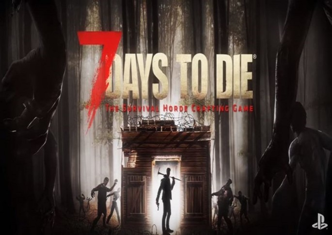 7 days to die updates telltale games launches trailer for Cocinar en 7 days to die ps4