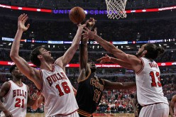 Pau Gasol and Joakim Noah may end up joining Derrick Rose with the New York Knicks this NBA free agency.