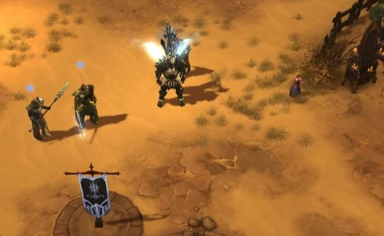 Diablo 3' Patch 2 4 3 unveiled: update includes b