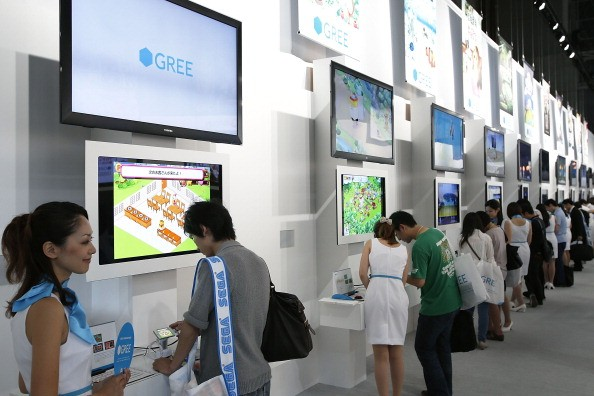Tokyo Game Show is an annual event held every September in