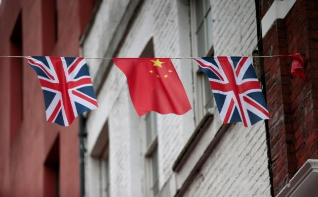 U.K.-China relations will stay strong despite Britain's decision to ditch its EU membership.