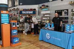 Tekserve Apple Retailer
