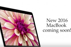 MacBook Pro 2016 is the successor of the existing 14 and 15-inch MacBook Pro models and is expected later this year.