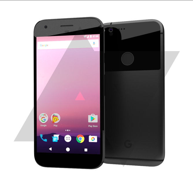 Google Nexus 2016 Release Delayed but with Android 7 1 Nouga