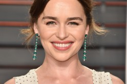 'Game of Thrones' actress Emilia Clarke shows acting prowess by playing a different character in 'Me Before You.'