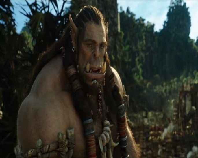 'Warcraft 2' may soon get a China release.