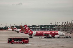 AirAsia expands to North Asia.