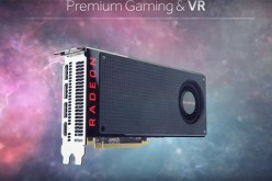 AMD announces its latest video card for premium gaming and VR, the Radeon RX 480.