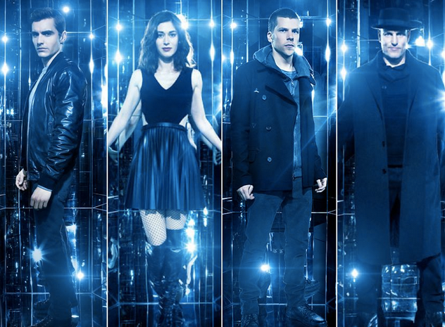 "It was recently confirmed that ""Now You See Me 3"" is already in the initial stage of production."